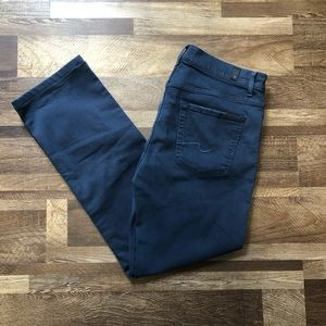 7 for all mankind jeans for men 32x32 Luxe